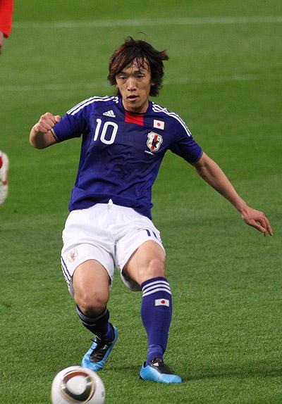 サッカー日本代表情報とニュース